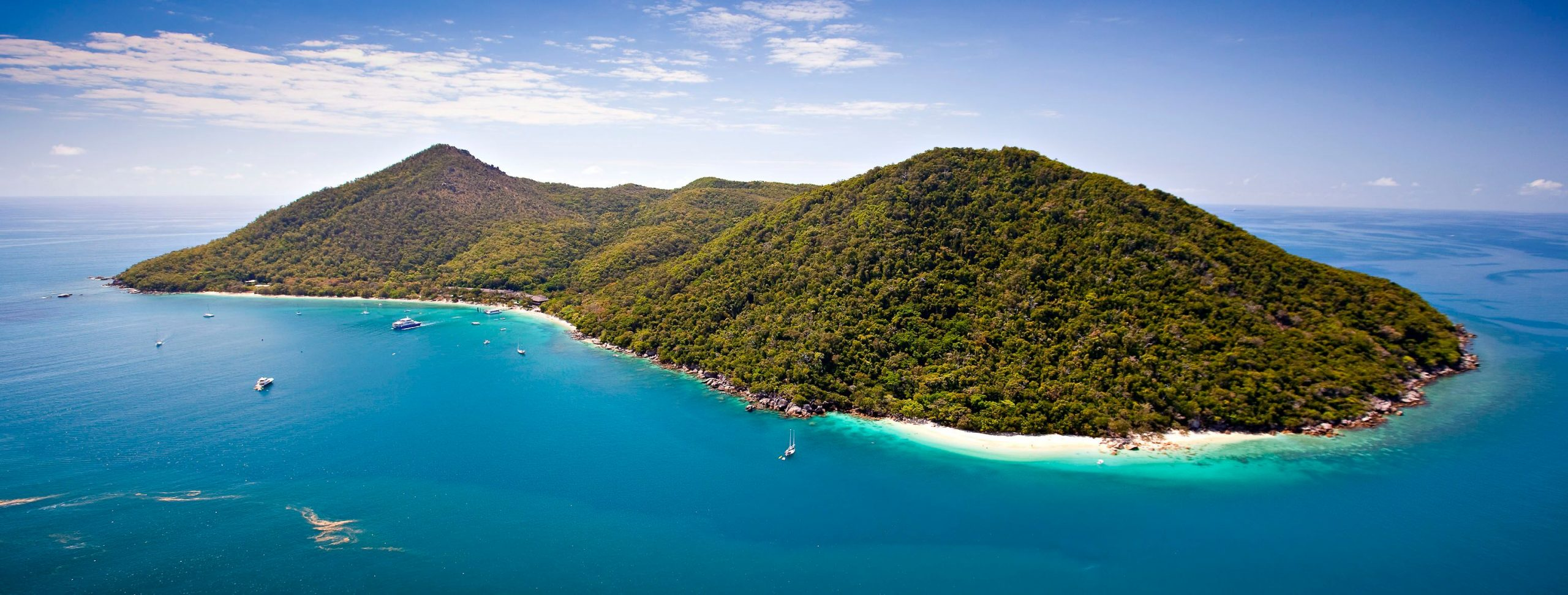Fitzroy-island-resort-accommodation-transfer